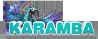 Karamba-logga