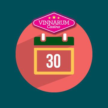 Vinnarum-Julkalender
