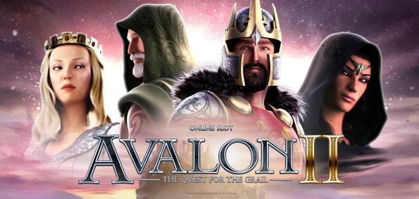 Avalon-spel