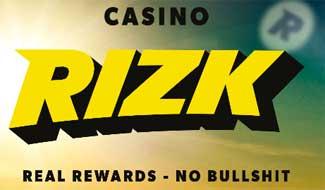 Rizk-casino-logga