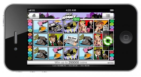 jackhammer-mobil